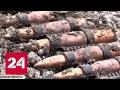 Донбасс: украинские солдаты бежали, бросая убитых и раненых