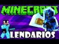 As Bestas Lendarias =O - Minecraft
