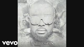 Maître Gims – Monstre marin