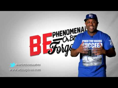 TGIM S6 E9: ATTRACTED TO GREATNESS