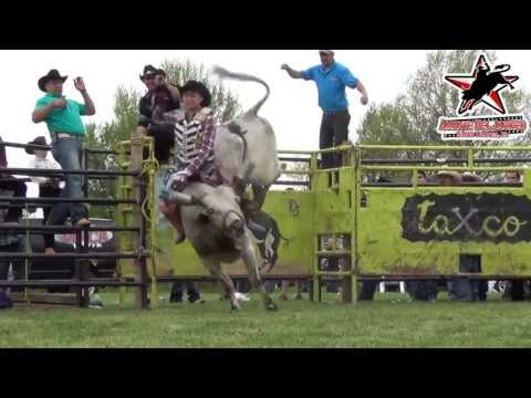 !JUGADA DESCOMUNAL! Rancho Los Terribles en Fort Wayne, Indiana 2013 (1080p HD)