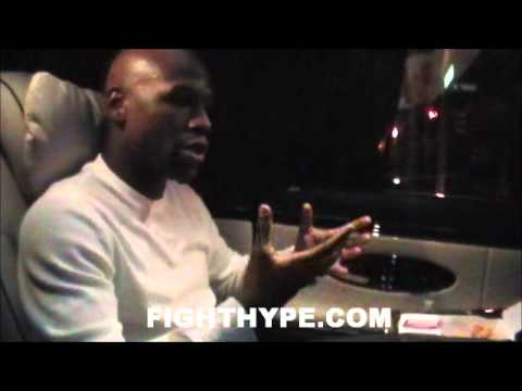 "MAYWEATHER AFTER DARK EPISODE 1: ""I AGREED TO EVERYTHING...I SIGNED MY END"""