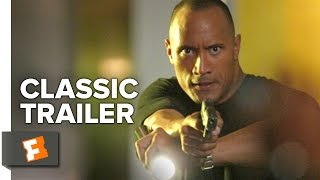 Walking Tall Official Trailer #1 - Dwayne Johnson Movie HD
