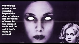 The Premonition Theatrical Trailer (Robert Allen Schnitzer, 1976)