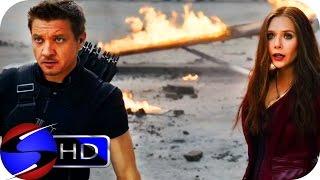 Captain America Civil War New Hope Trailer HD