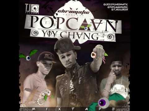 Popcaan - Bah Bah Bah [Yiy Change Mixtape] Feb 2012