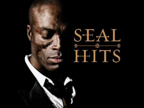 Seal - I Can-t Stand The Rain