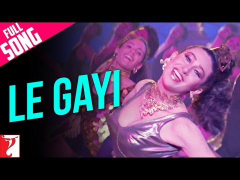 Le Gayi - Song - Dil To Pagal Hai