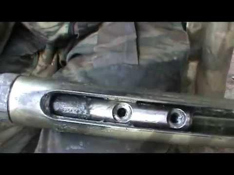 Видео: Ремонт рулевой рейки