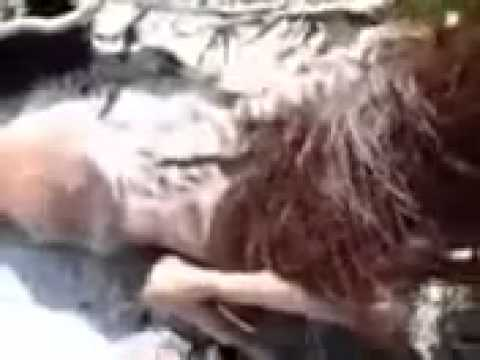 YouTube - Real Mermaid Jal Pari Found Dead In Gwadar Pakistan Must Watch it.flv