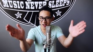 We Can't Stop - Miley Cyrus (Jason Chen Cover)