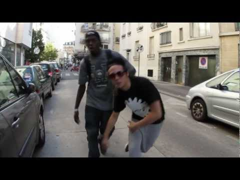 Nekfeu & Alpha Wann  -- Monsieur Sable (Prod. by Basement Beatzz)