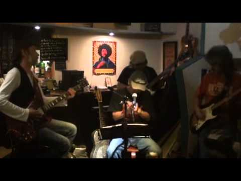 Born In Chicago(cover)/DELTA MAGIC BLUES BAND