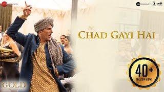 Chad Gayi Hai | Gold