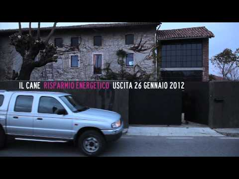 """Presentazione cd Il Cane """"Risparmio energetico"""" (cd mttte - 0007-2012)"""