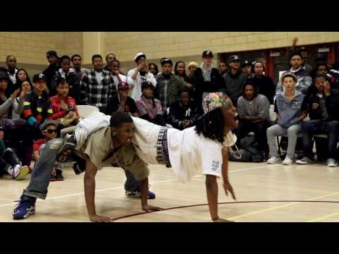 FLEXING vs TURF DANCING | YAK FILMS | GET WET Ent. presents N.Y. vs BAY San Francisco