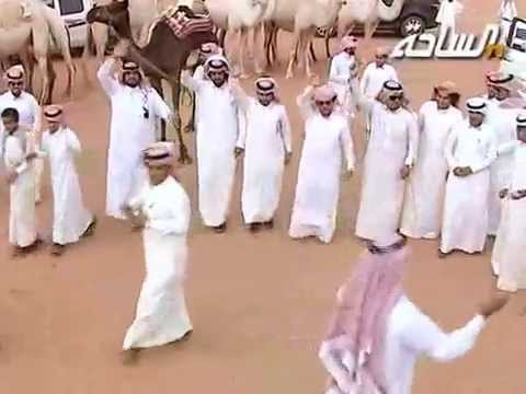 جديد 1436 | نزاحات | منقية الشيخ / تركي بن ناصر بن جرمان آل بزمه آل سعد القحطاني