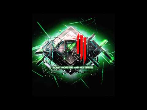 "Skrillex - ""Scary Monsters and Nice Sprites"" -eg9YYwo_DoQ"