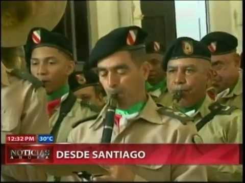 Las principales noticias desde Santiago en Noticias…