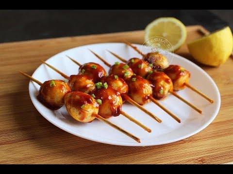 മുട്ട കൊണ്ട് പുതുമയുള്ള 2 സ്നാക്ക്സ് /2 in 1 recipes/ Easy Egg Snacks/ Ayeshas kitchen recipes