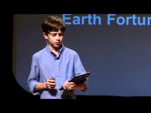 TEDxManhattanBeach - Thomas Suarez - iPhone Application Developer... and 6th Grader