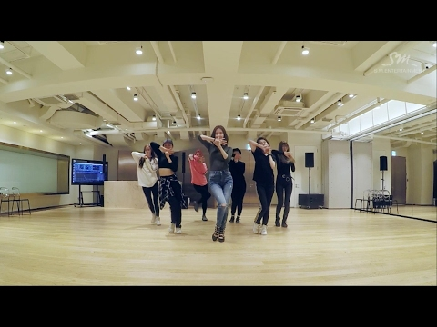 Don't Say No (Dance Practice Version)