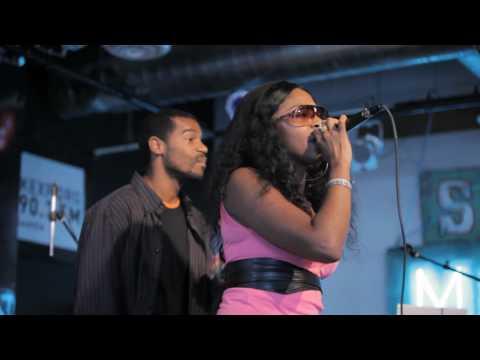 Choc Quib Town - Somos Pacifico & De Donde Vengo Yo (Live on KEXP)