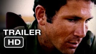 Follow Me: The Yoni Netanyahu Story Official Trailer (2012) HD Movie