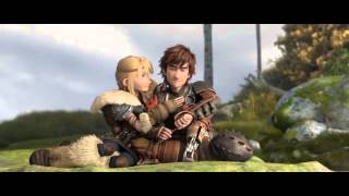 How to Train your Dragon 2 Official Trailer (2014) HD
