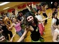 Zumba Dance Workout - Zumba Fitness Workout - Zumba Workout - Zumba Class - How To Dance