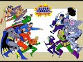 Фрагмент с конца видео - Minha coleção Super Powers 1987: 30 anos