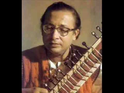 Nikhil Banerjee & Pt. Kishan Maharaj - Raga Sindhura & Adana