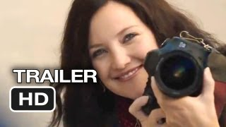 The Reluctant Fundamentalist Official Trailer (2013) - Kate Hudson Movie HD