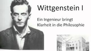 Ludwig Wittgenstein Wahrheit Worte Dokumentation NDR 1988