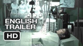 Mood Indigo Official English Trailer (2013) - Audrey Tatou Movie HD