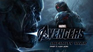 Avengers Infinity War – Part 2 Extended Trailer 2019   New Trailer Arrives Avangers FanMade