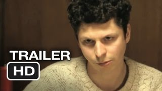 Magic Magic Official Trailer (2013) - Michael Cera Movie HD
