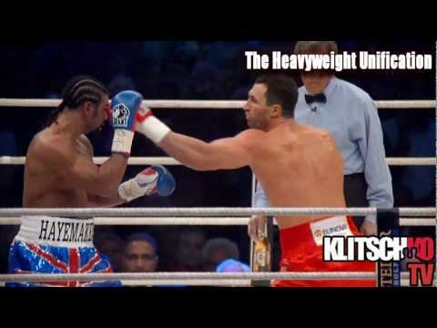 Wladimir Klitschko vs David Haye (Highlights) -elkj-nroI40