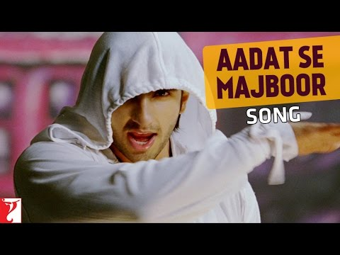 Aadat Se Majboor - Ladies v/s Ricky Bahl -elnAgMP48AI