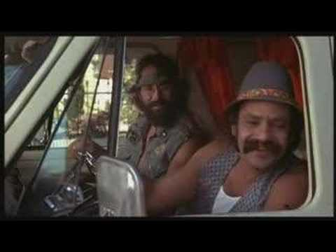 Cheech & Chong-s Next Movie