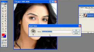 Learn Photoshop Tutorial in Hindi
