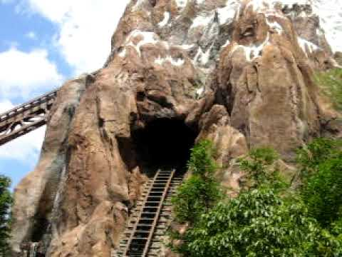 Expedition Everest Disney Animal Kingdom -emI29b_ed9I