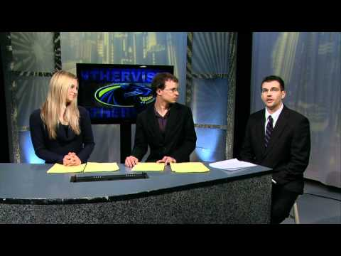 Panthervision | Program | 12/6/2010