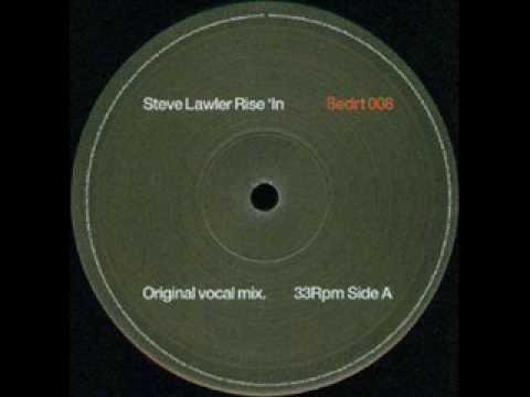 Steve Lawler - Rise In (Original Vocal Mix)