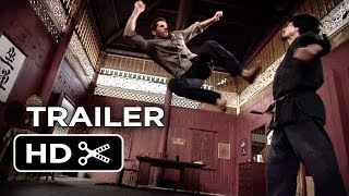 Ninja II: Shadow Of A Tear Official Trailer (2013) - Scott Adkins Martial Arts Movie HD