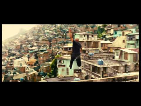 &quot;How We Roll&quot; Fast Five Remix - Don Omar (featuring Busta Rhymes, Reek da Villian and J-doe)