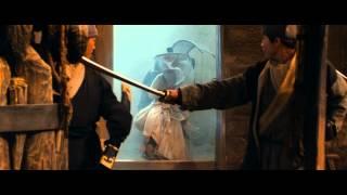 Flying Swords of Dragon Gate - Movie Trailer