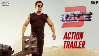Race 3 Action Trailer