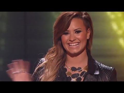 Demi Lovato Surprises American Idol After Twitter Drama!