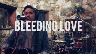 """Bleeding Love"" - Leona Lewis (New Heights)"